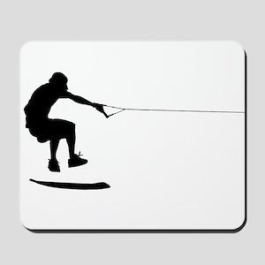 WakeSkate Mousepad