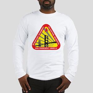 Star Fleet Academy Long Sleeve T-Shirt
