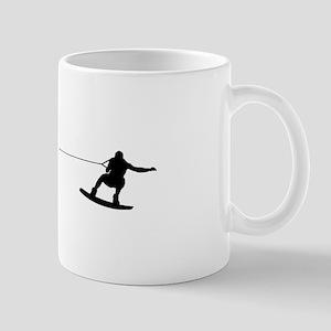 Wakeboard Big Air Mug
