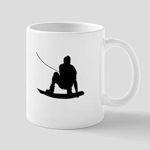 Wakeboard Air Method Grab Mug