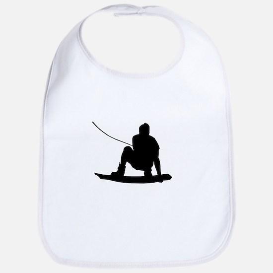 Wakeboard Air Method Grab Bib