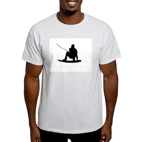 Wakeboard Air Method Grab Light T-Shirt