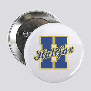 "Halifax Letter 2.25"" Button"