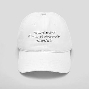 """""""Independent Filmmaker's Cap"""""""