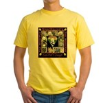 Meet The SweatDogs Yellow T-Shirt