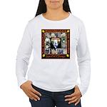 Meet The SweatDogs Women's Long Sleeve T-Shirt