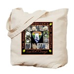 Meet The SweatDogs Tote Bag