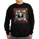Meet The SweatDogs Sweatshirt (dark)