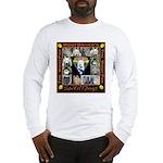 Meet The SweatDogs Long Sleeve T-Shirt