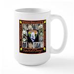 Meet The SweatDogs Large Mug