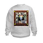 Meet The SweatDogs Kids Sweatshirt