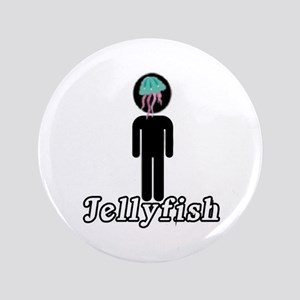 "String Cheese Incident - Jellyfish 3.5"" Button"