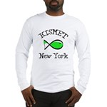 Kismet NY Long Sleeve T-Shirt