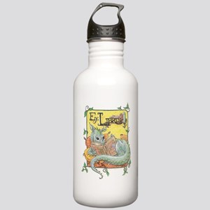Dragon Reader Stainless Water Bottle 1.0L