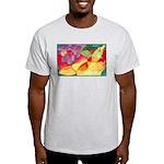 Fruit Watercolor Light T-Shirt