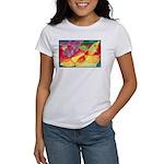 Fruit Watercolor Women's T-Shirt
