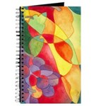 Fruit Watercolor Journal