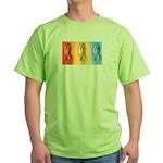 Chris Fabbri Digital Indian T-Shirt