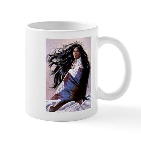 INDIAN ART Mug
