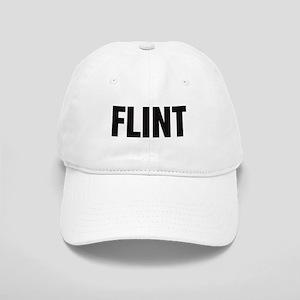 Flint, Michigan Cap