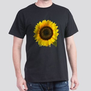 Sunflower Dark T-Shirt