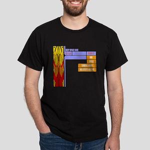Quark's Dark T-Shirt