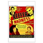 Dude Madness Giant Poster
