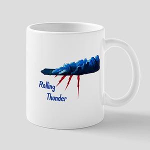 Rolling Thunder Mug