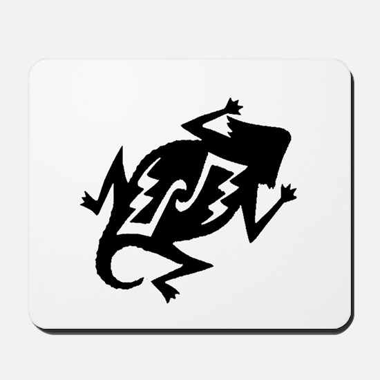 Horny Toad Mousepad