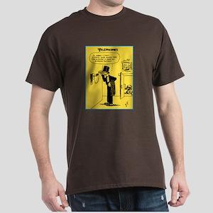 Telephonies 11-01-1911 Dark T-Shirt
