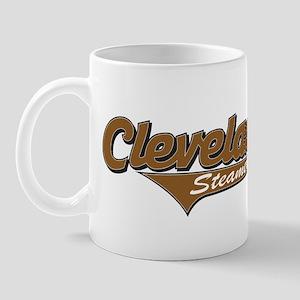 Cleveland Steamers Mug