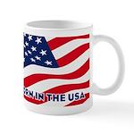 Born in the USA Mugs