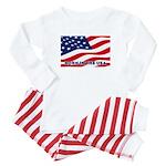 Born in the USA Pajamas