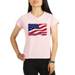 Born in the USA Performance Dry T-Shirt