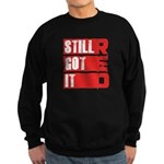 RED Still Got It Sweatshirt (dark)