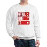 RED Still Got It Sweatshirt