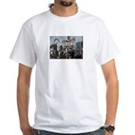Chrisfabbri Digital Circus T-Shirt