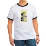 Chrisfabbri Digital Radio Image T-Shirt