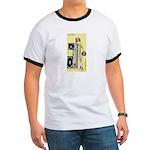 Chrisfabbri Digital Radio Image T-Shirt