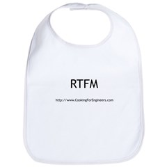 RTFM Bib