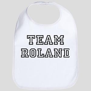 Team Roland Bib