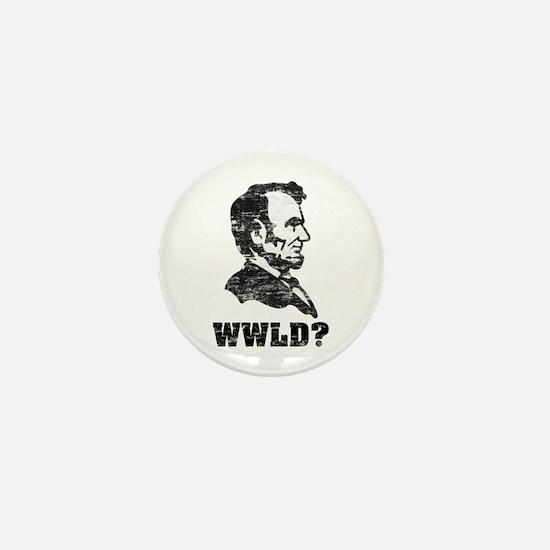 WWLD Mini Button