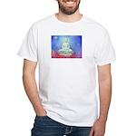 Chris Fabbri Digital Buddha T-Shirt