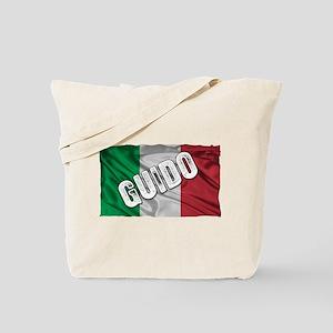 Guido Tote Bag