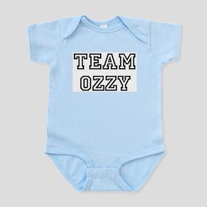 Team Ozzy Infant Creeper