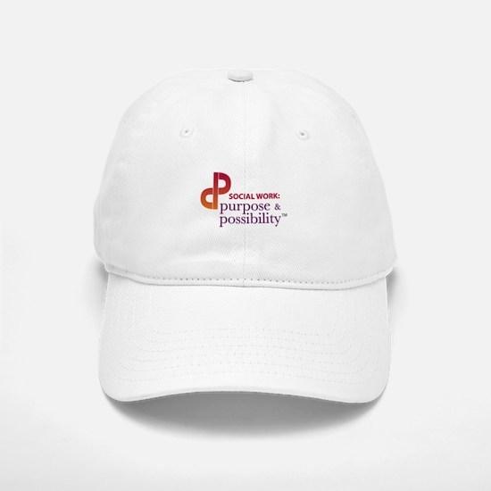 Purpose & Possibility Baseball Baseball Cap