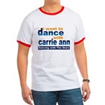 Dance with Carrie Ann Ringer T