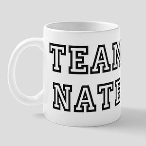 Team Nate Mug