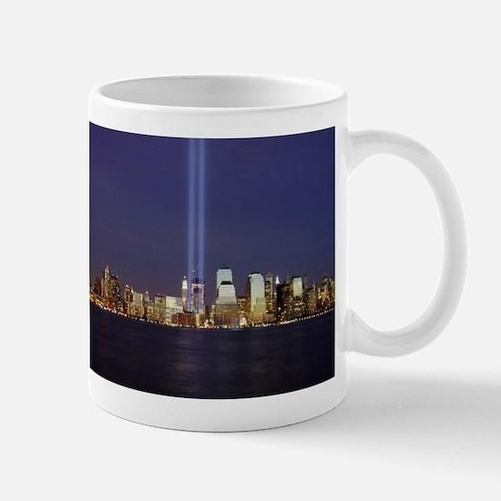 9 11 Tribute of Light Mug