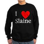 Support Slaine Sweatshirt (dark)